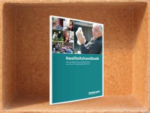 Kwaliteitshandboek Herbergier